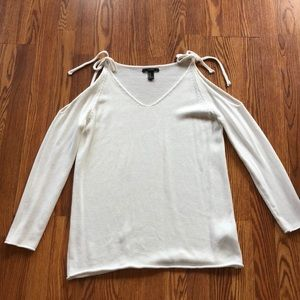 Forever 21 oversized sweater top